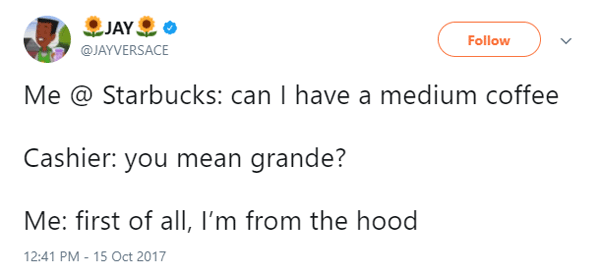Starbucks Medium