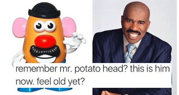 40 Feel Old Yet Memes That'll Plow Right Over Your ...