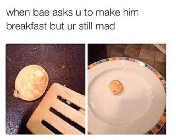 Tiny Pancake