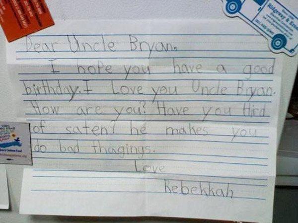 Uncle Bryan