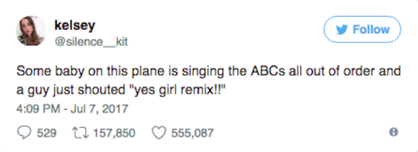 Yas Girl Remix 100K