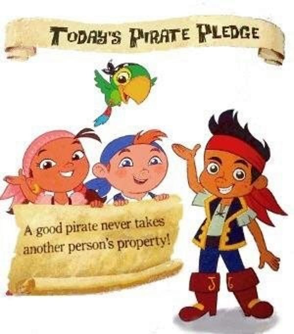 Bad Pirates