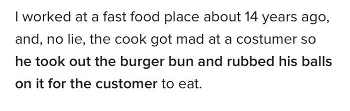 Balls Burger