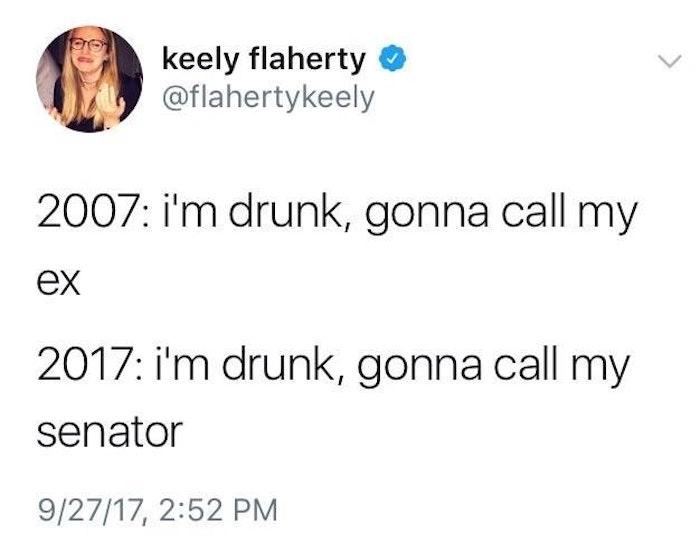 Call Senator