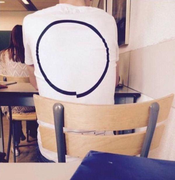 Circle Shirt