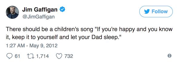 Dad Sleep