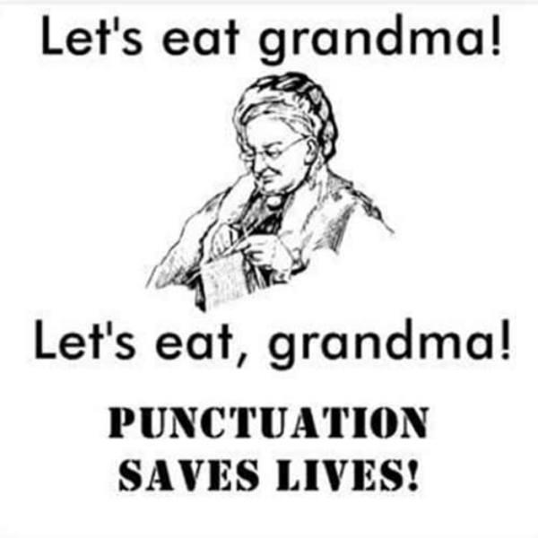 Eat Grandma