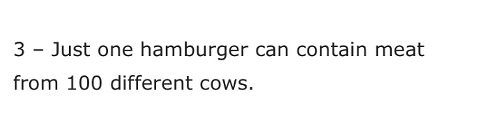 Eating The Whole Farm