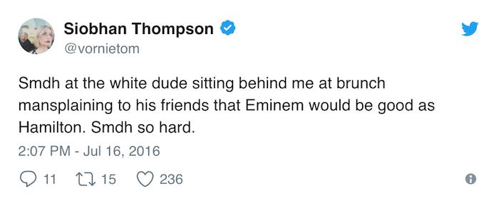 Eminem Hamilton