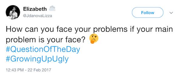 Face Problems