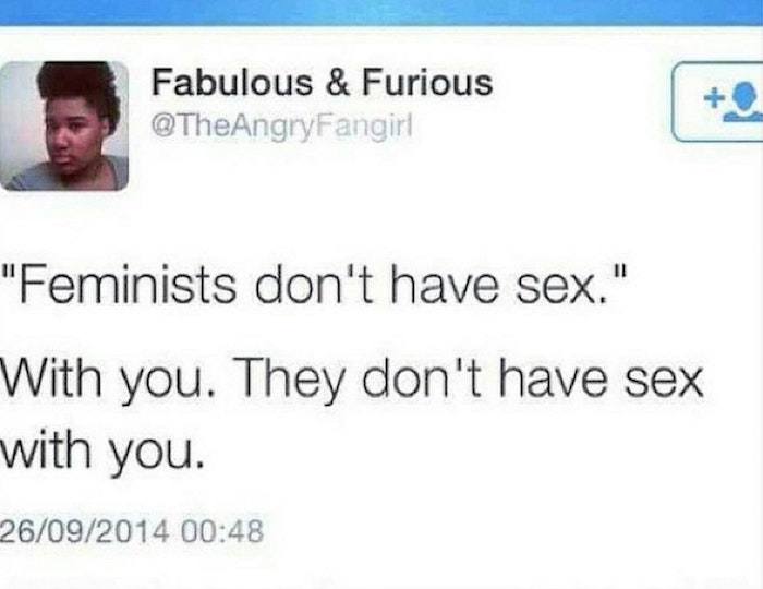 Feminist Sex