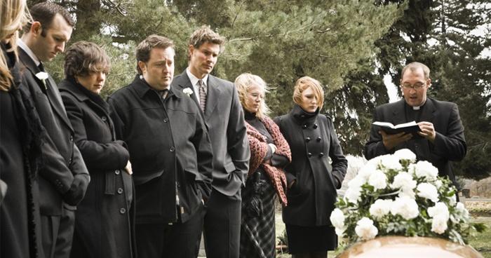 Funeral Reunion