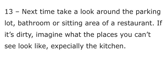 Gross Restaurants