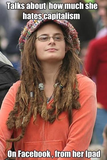 Ipad Hippy