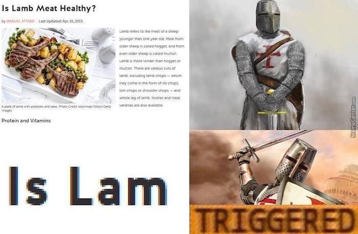 Is Lam