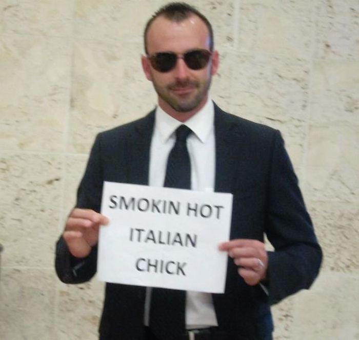 Italian Chick