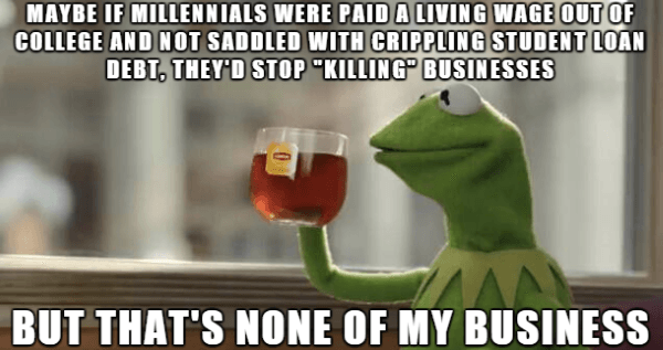 Kermit Living Wage