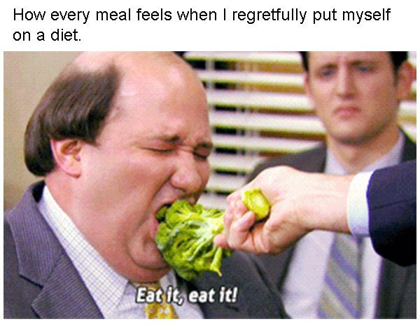 Kevin Diet