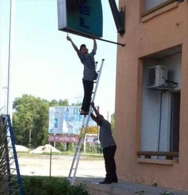 Ladder Dopes