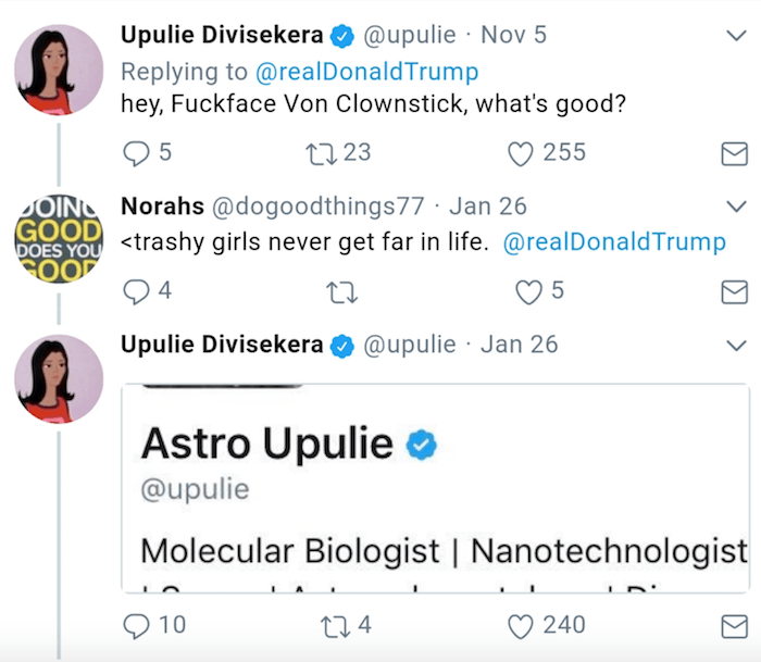 Molecular Biologist