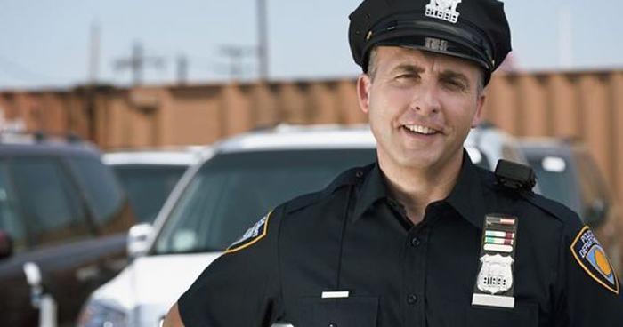 Officer Murderer