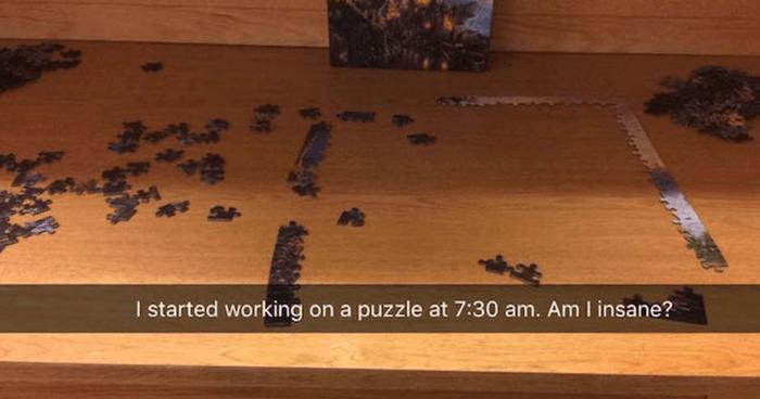 Puzzle Og
