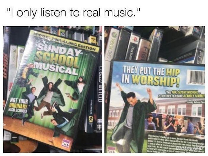 Real Music