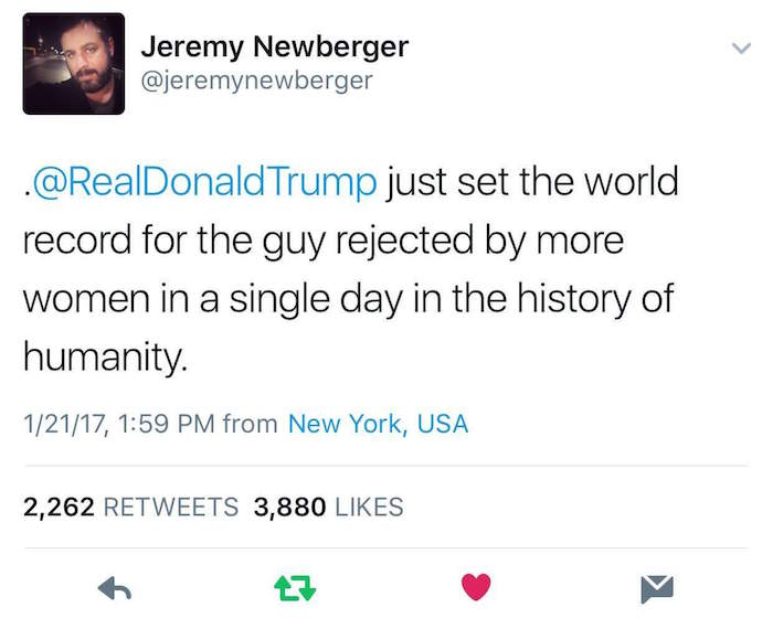 Rejected By Women