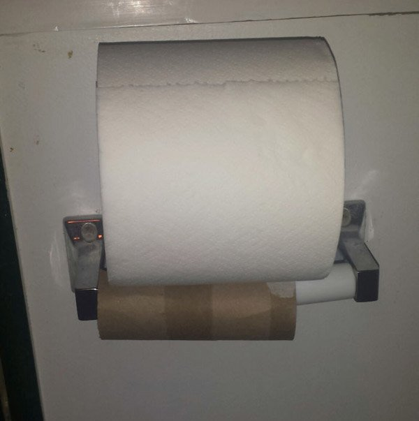 Replaced Tp