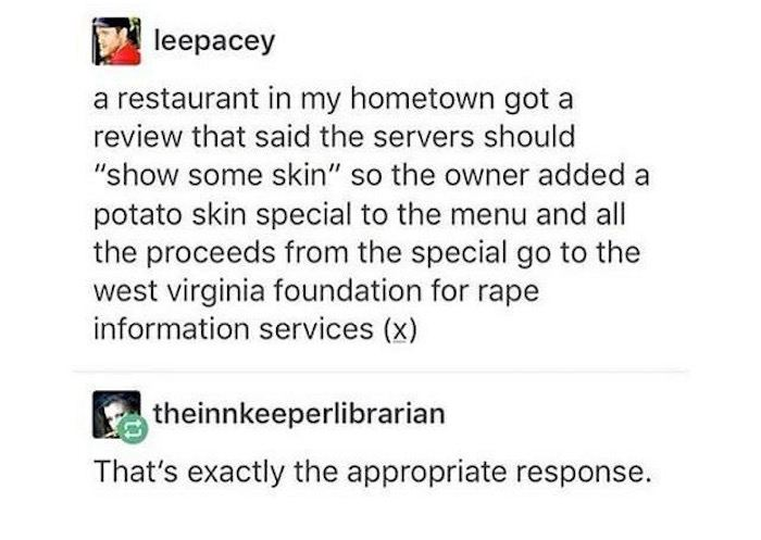 Show Some Skin