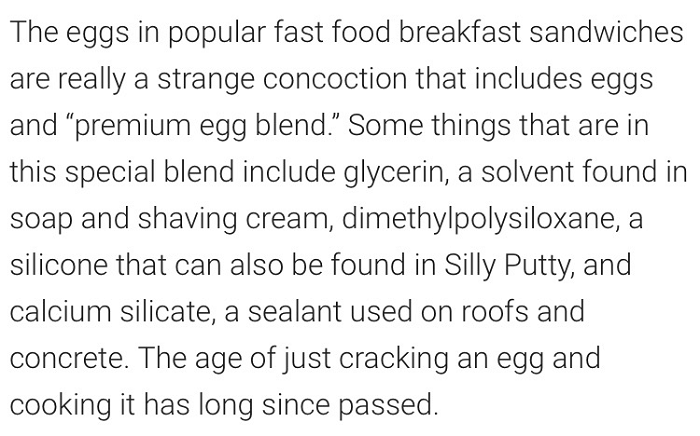 Silly Putty Eggs