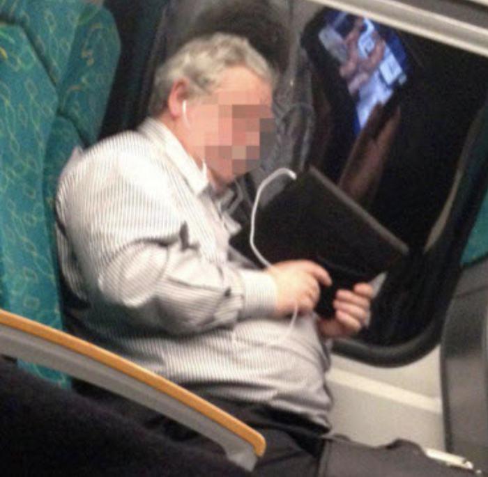 Train Porn
