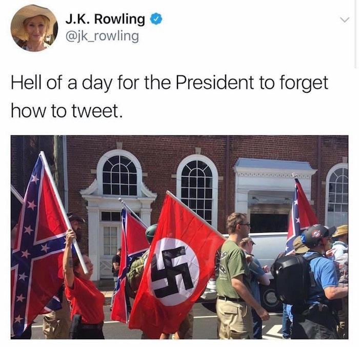 Tweet Forget
