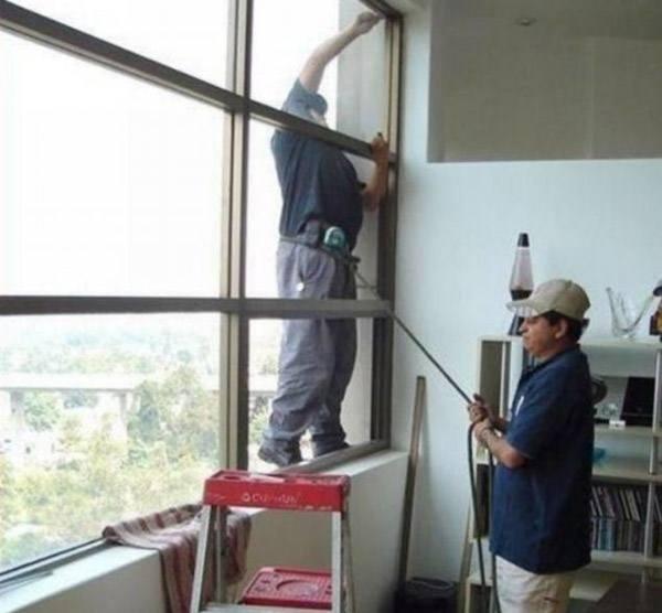 Windowshers