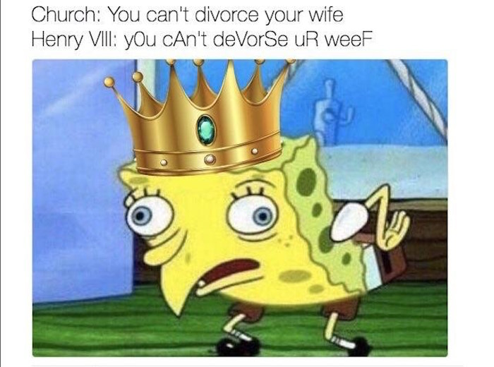 You Cant Divorce Your Wife