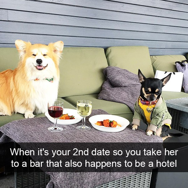 2nd Date