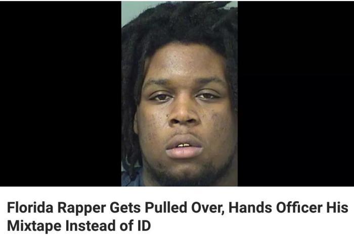 Absurd Hilarious News Headlines