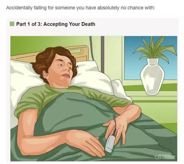 Accept Death