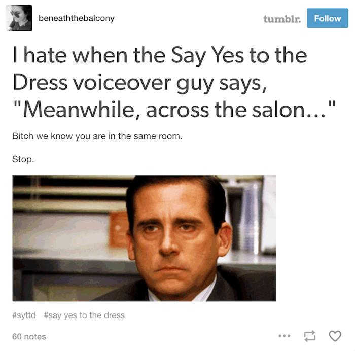Across The Salon
