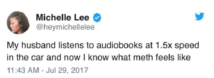 Audio Meth