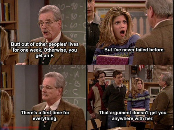 35 Mr. Feeny Quotes That Prove \
