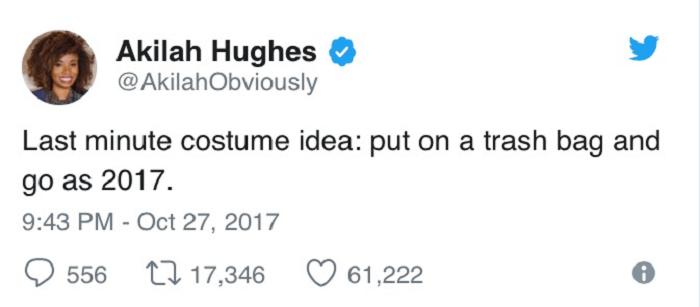 Costume Idea
