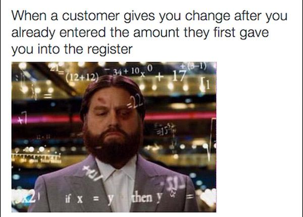 Customer Change