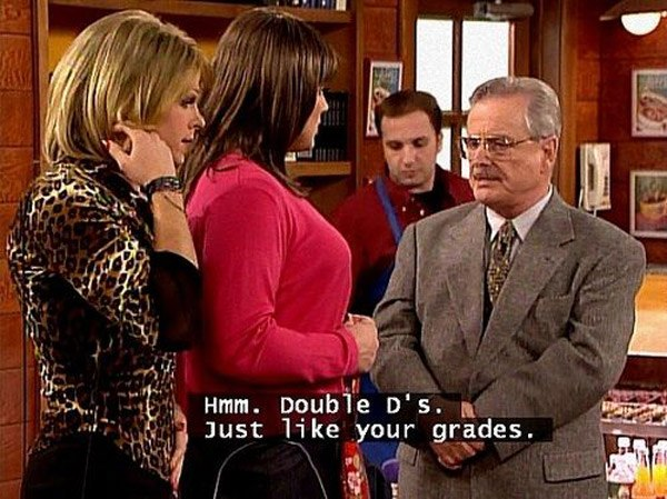 Mr. Feeny Quotes From Boy Meets World