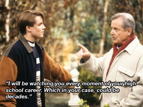Funny Mr. Feeny Quotes
