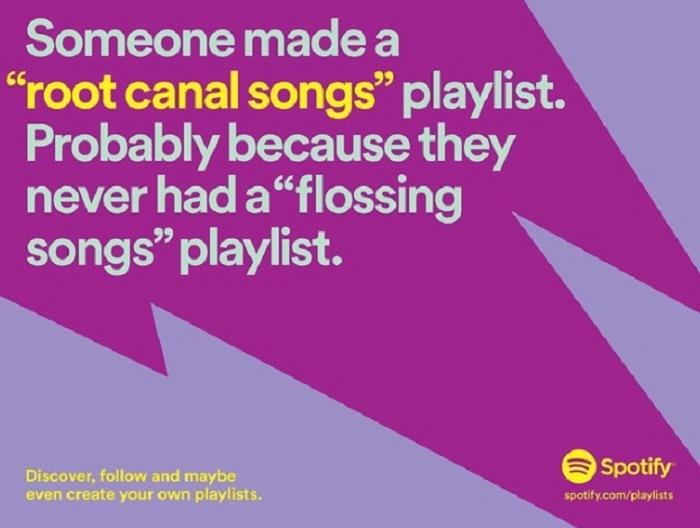 Dental Songs