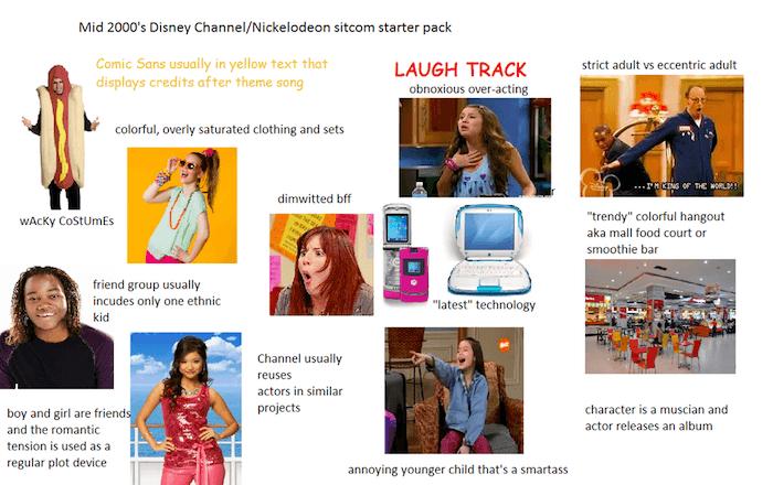 Disney Show