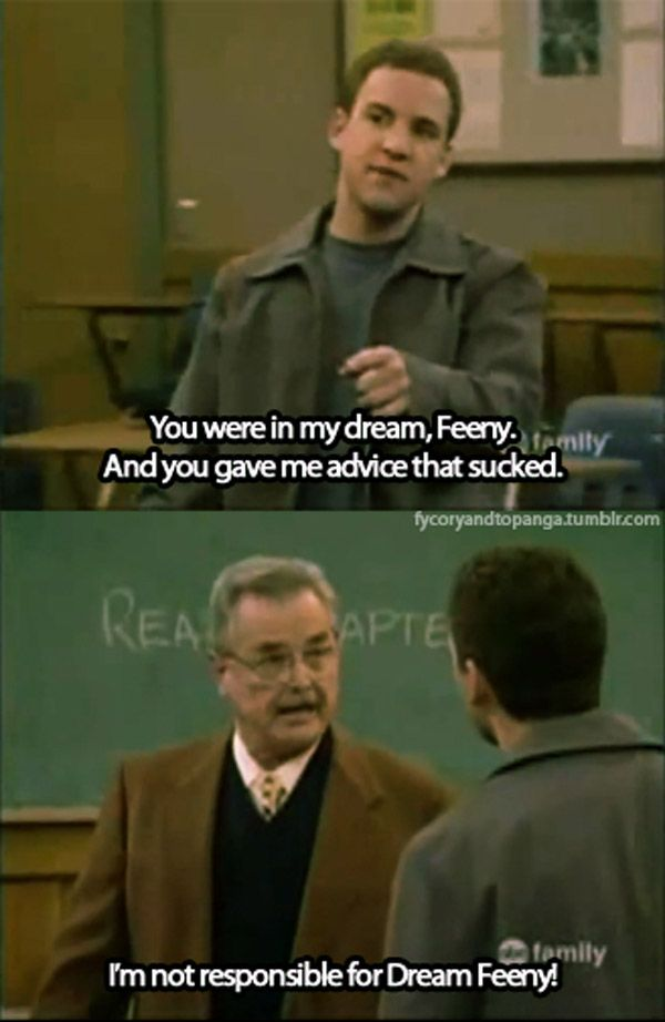 Dream Feeny