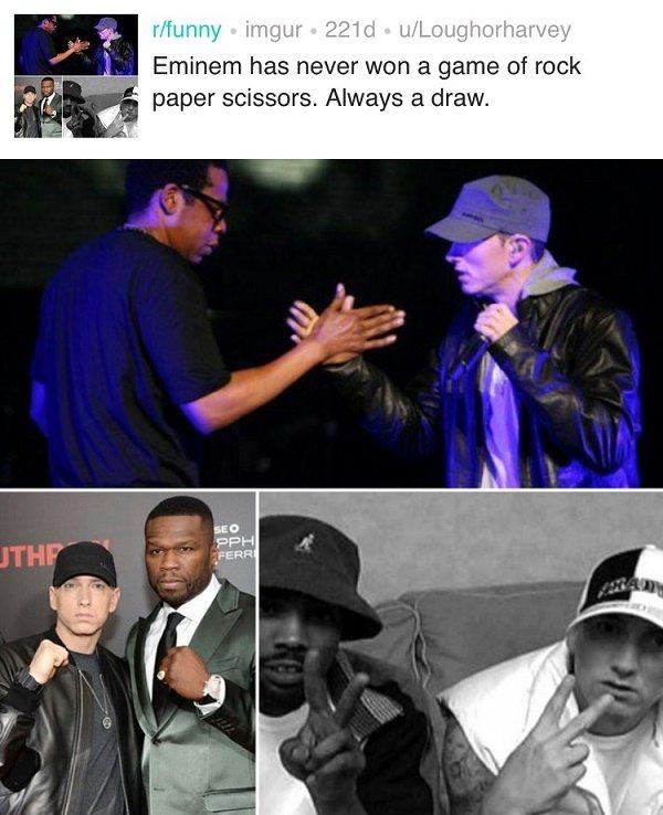 Eminem Draw