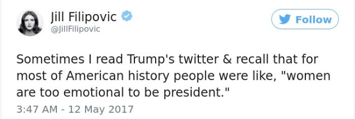 Emotional Presidency